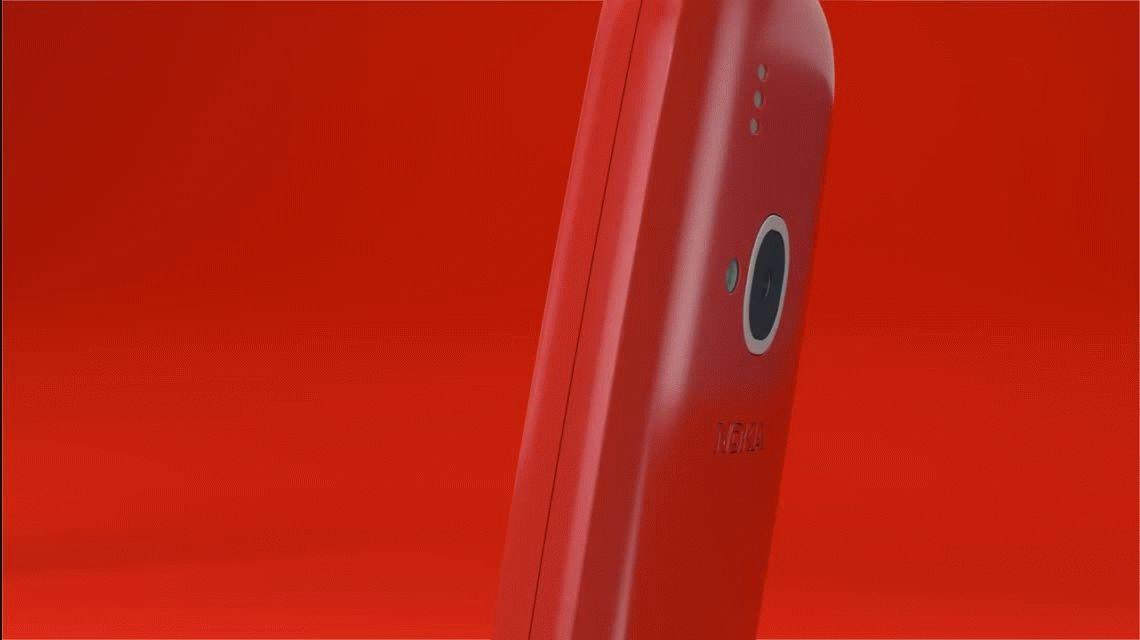 ¿Cómo es el nuevo Nokia retro que presentó la compañía?