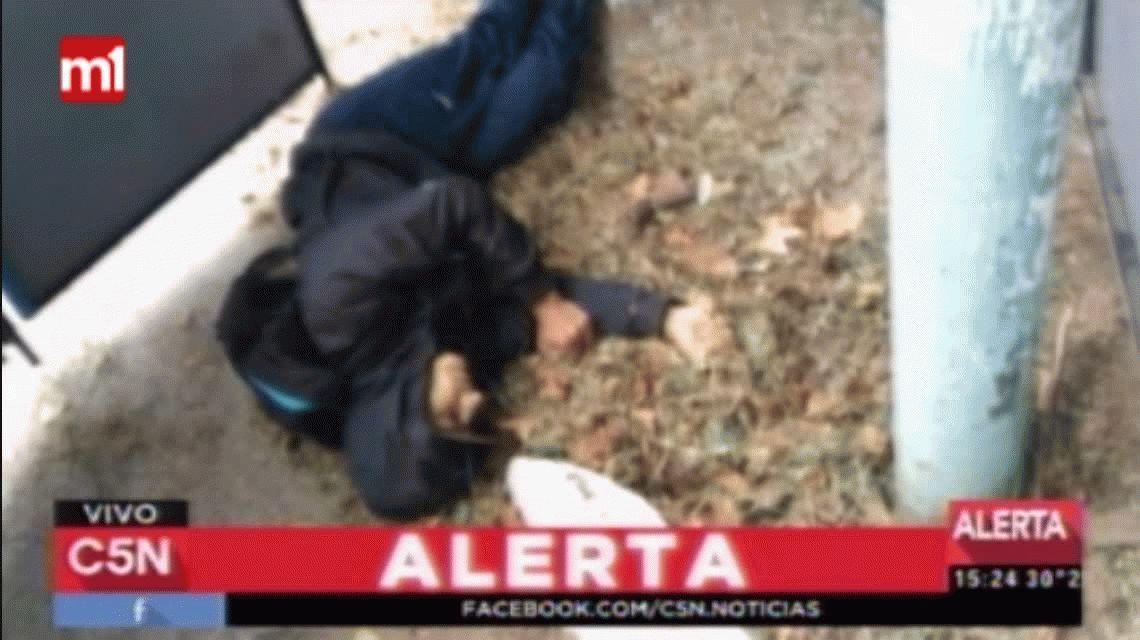 Berazategui: otro policía mató a un motochorro cuando intentó asaltarlo