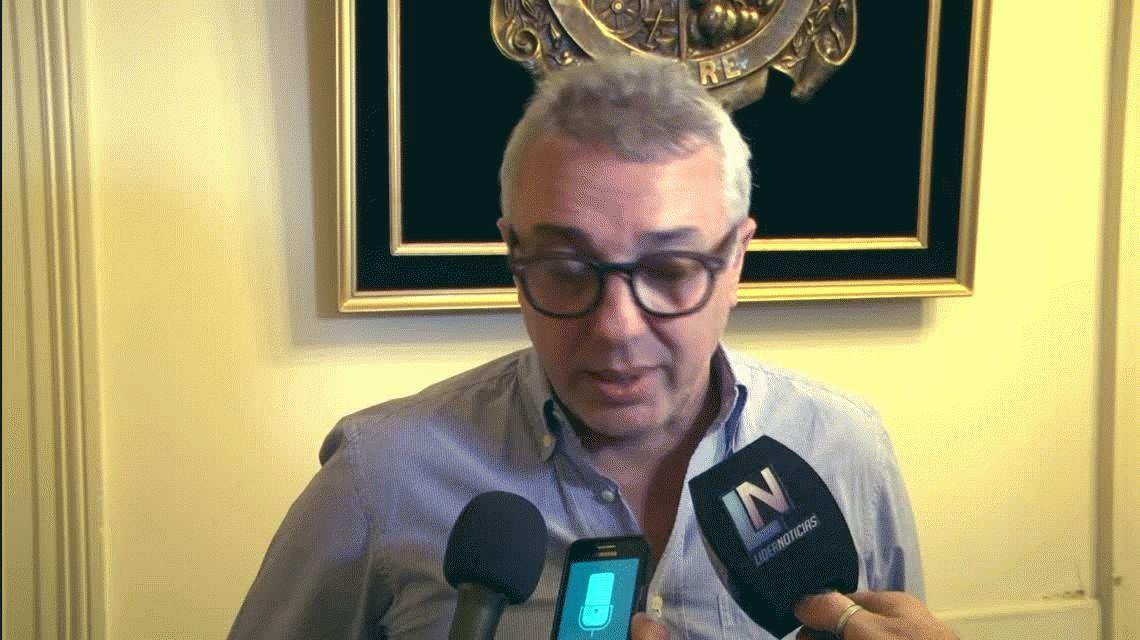 Julio Zamora: El desempleo golpea en la puerta de cada vez más trabajadores