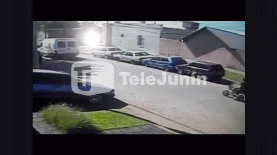 VIDEO: Sospechan que el publicista se fugó por sus propios medios
