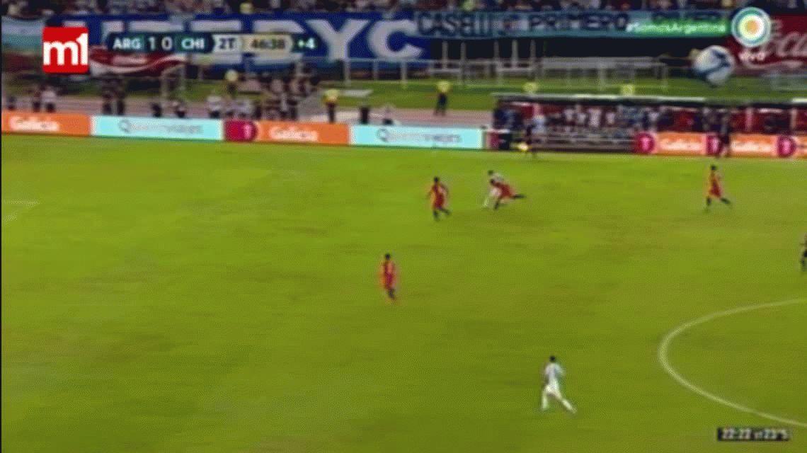 La FIFA le dio cuatro fechas a Messi y no jugará ante Bolivia
