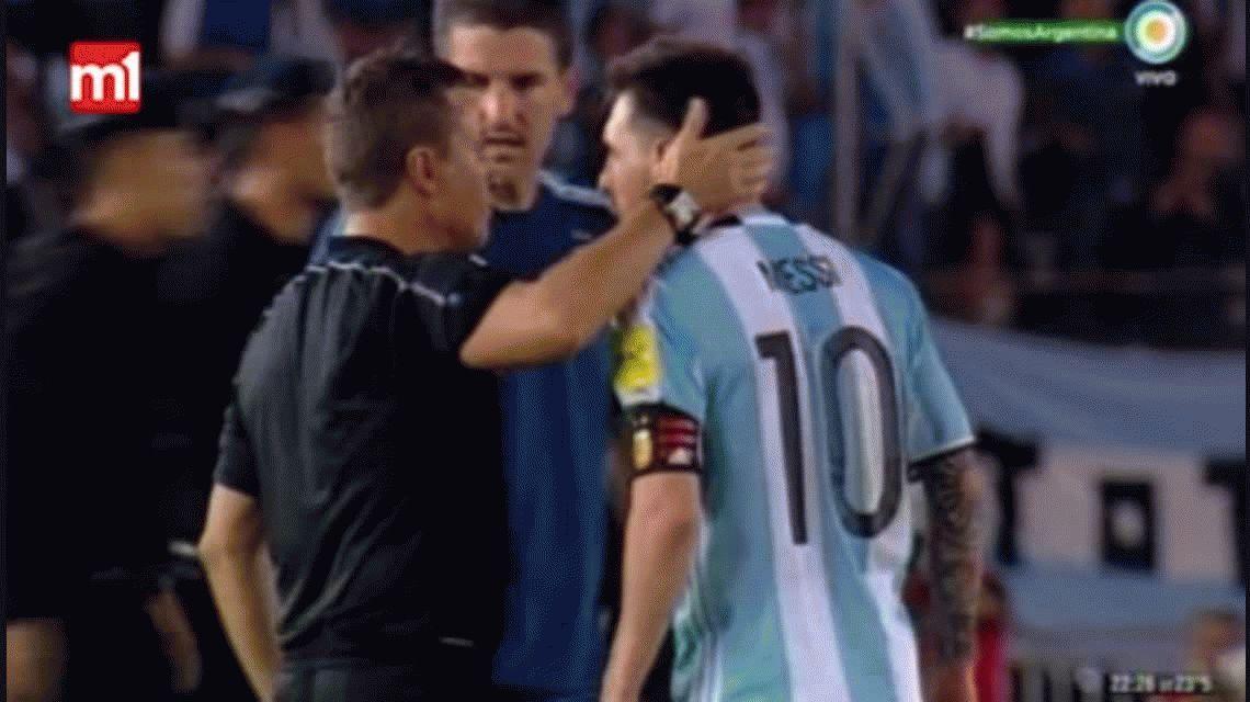 ¿Fue justa la sanción a Messi? Antecedentes de las sanciones de la FIFA