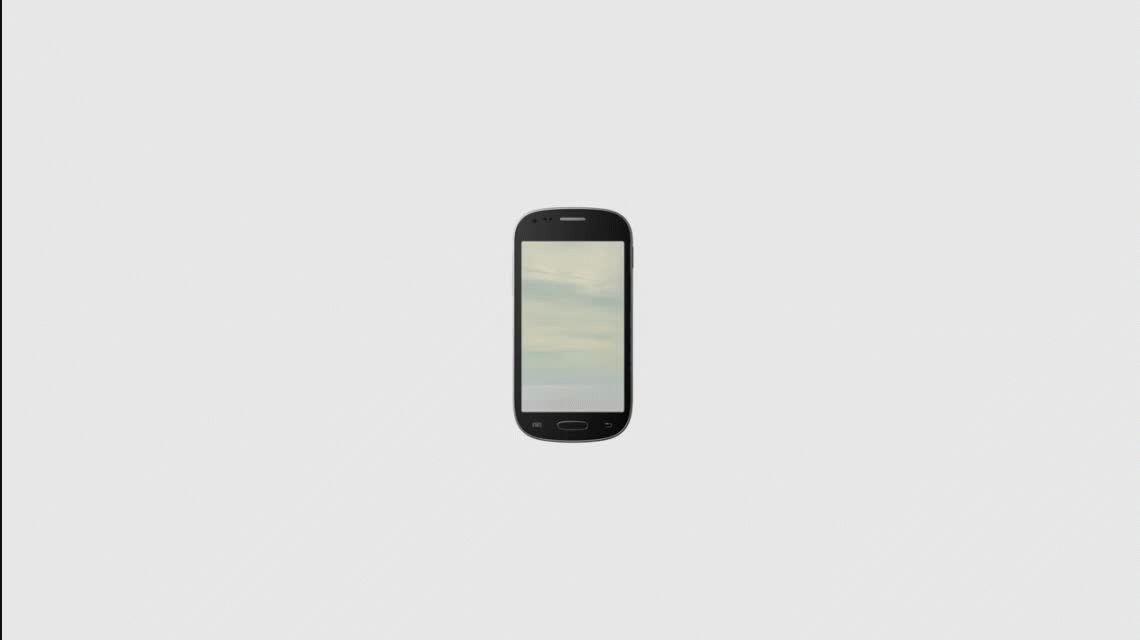 Presentaron el nuevo Galaxy S8 y S8+: un teléfono que es todo pantalla