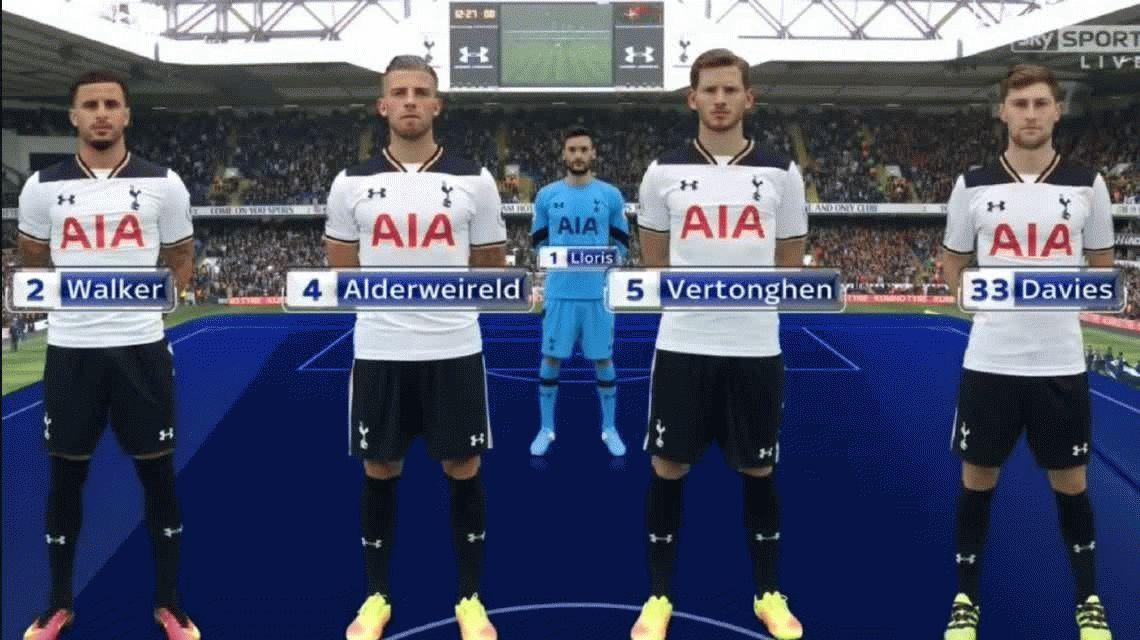 El Tottenham de Pochettino volvió a golear y quedó a 4 puntos del Chelsea