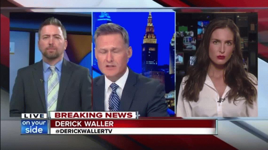 Un hombre transmitió en vivo por Facebook cómo mató a otro en Estados Unidos