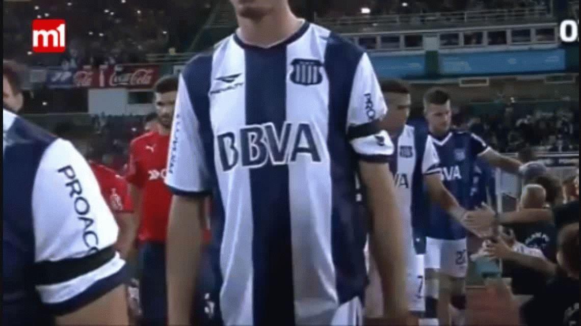 Belgrano, Talleres e Independiente pidieron el fin de la violencia en el fútbol