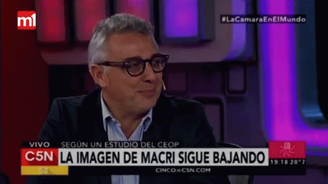 Julio Zamora: Hay una gran pérdida del poder adquisitivo