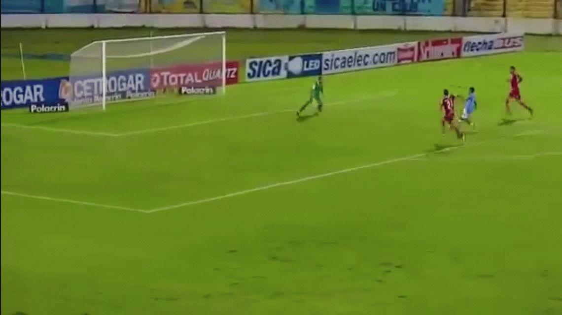 El humilde CADU perdió por penales frente a Huracán
