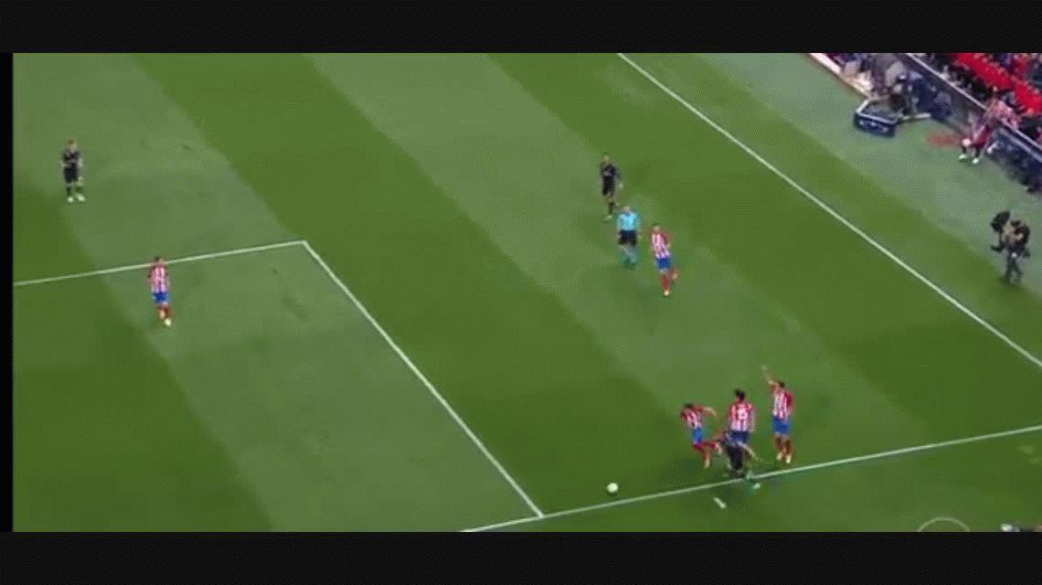 Real Madrid eliminó al Atlético y jugará la final de la Champions ante Juventus