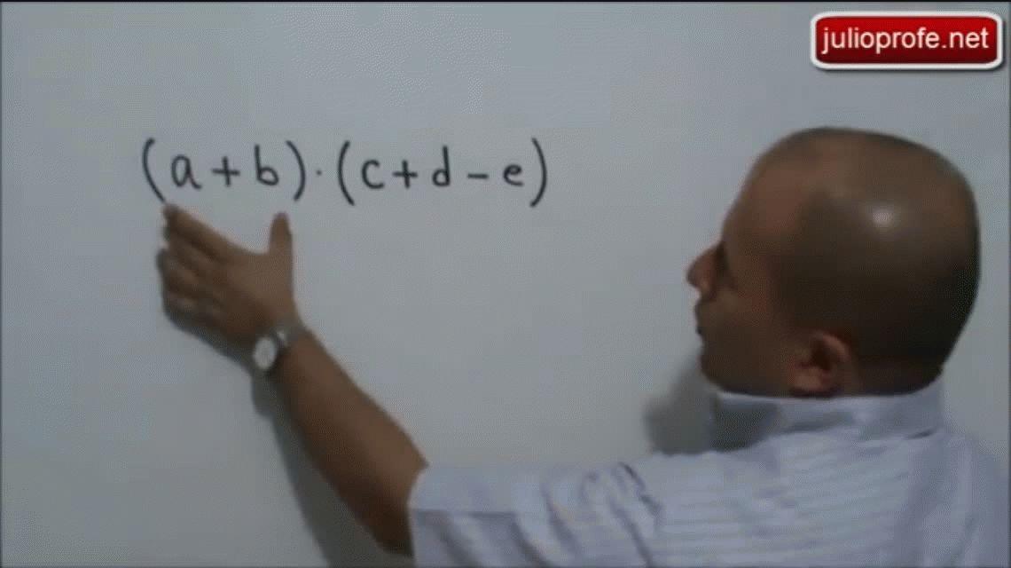 El youtuber que enseña matemática a través de sus videos