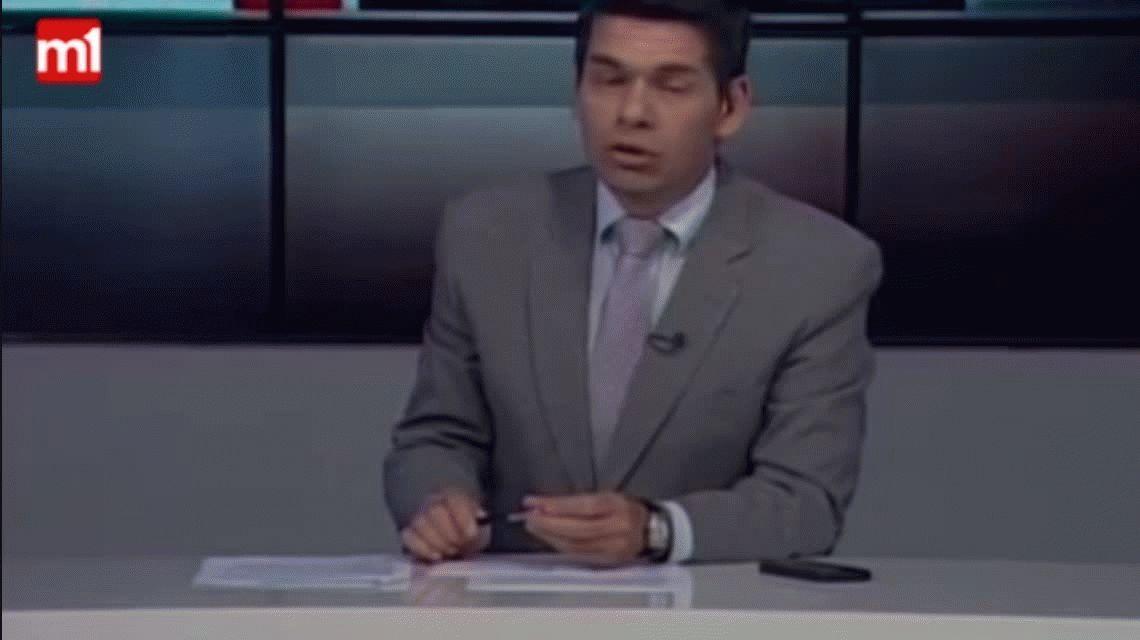 Paraguay: atropelló a los ladrones que entraron a robar a su casa