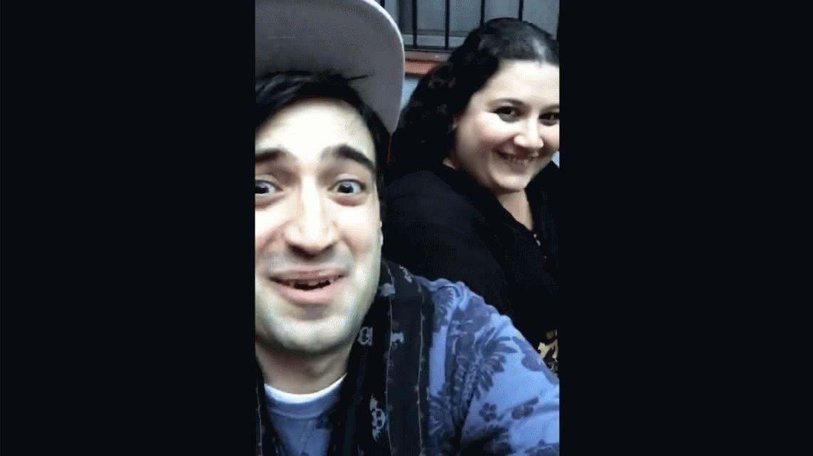 El primer video de Hola, soy Anto en su canal oficial de YouTube