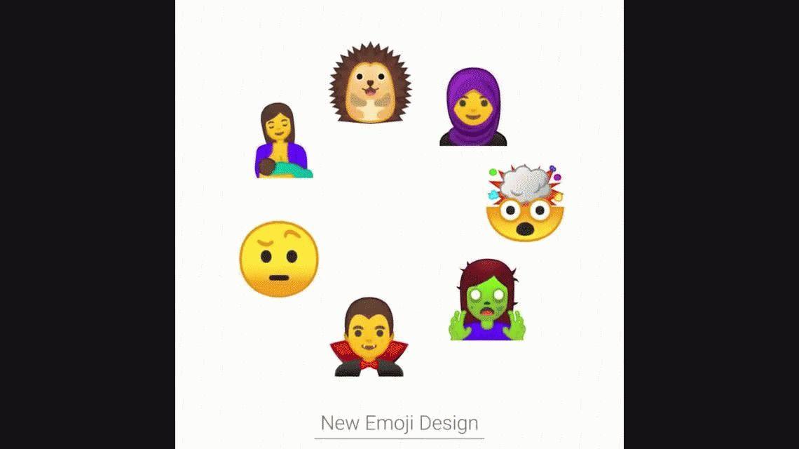Android O ya está acá: todas las novedades presentadas en el Google I/O