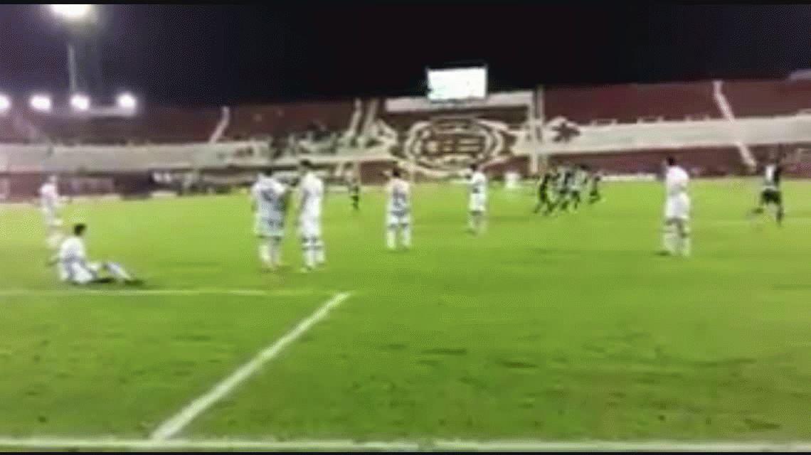 Conmebol le daría por ganado a Lanús el partido contra Chapecoense