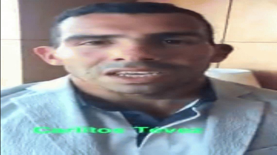 Carlos Tevez mandó un mensaje a los argentinos a través de Mauricio Macri