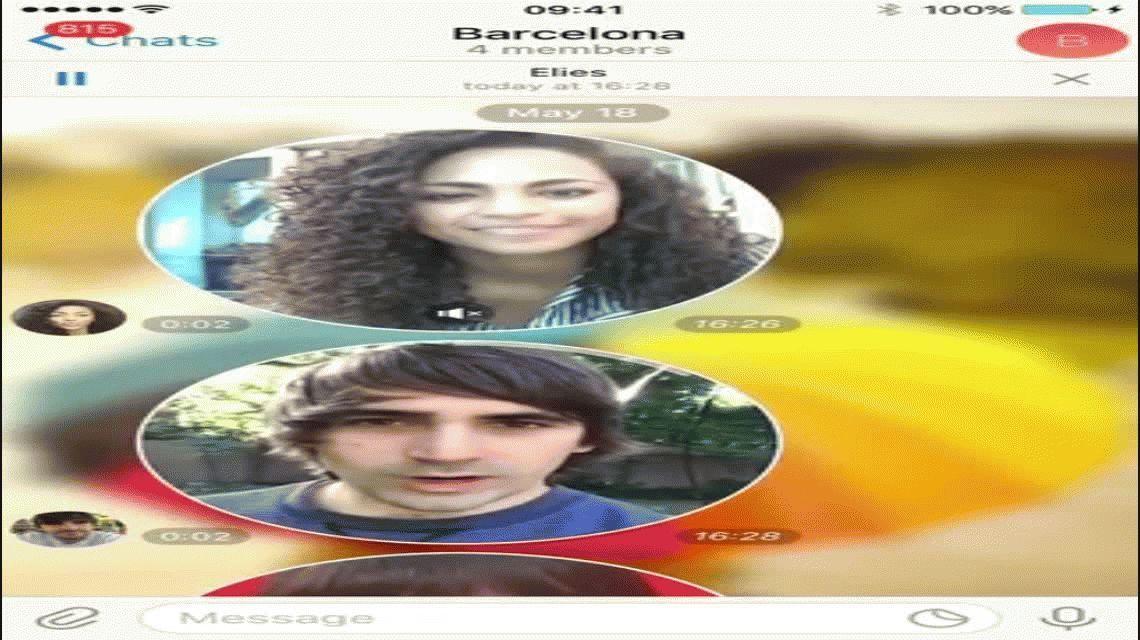 Telegram 4.0: Mensajes cortos en video y pagos a través de bots