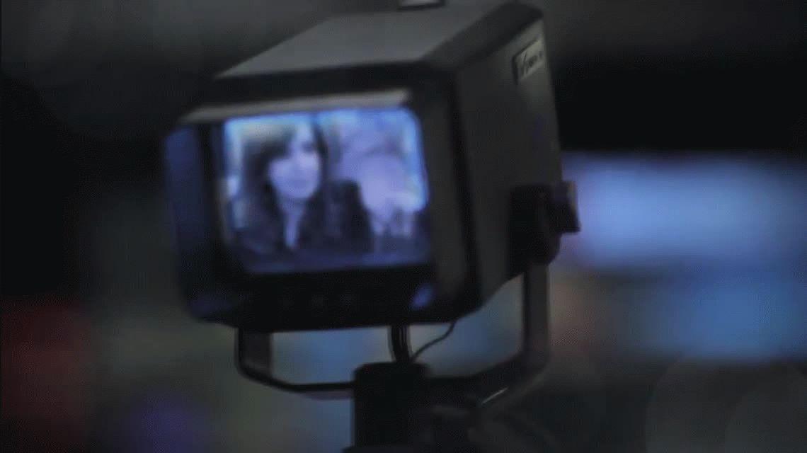 Cristina en C5N: el video con la entrevista completa