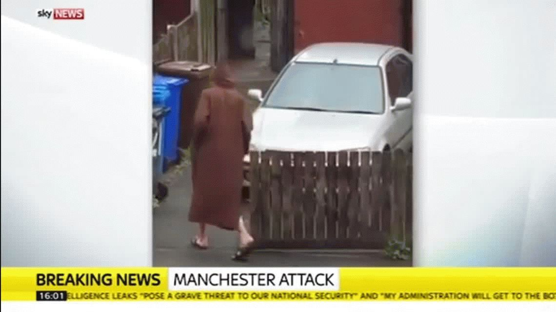 Cómo era la vida de Salman Abedi antes del ataque en Manchester
