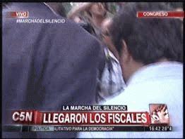 La ex de Nisman