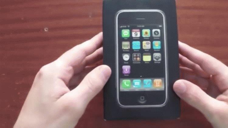 Modificó el diseño del nuevo iPhone