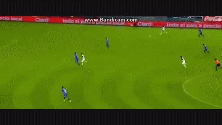 El golazo de Martín Cauteruccio para San Lorenzo ante Godoy Cruz por Copa Argentina