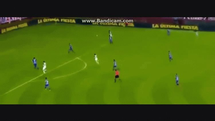 El gol de Sebastián Blanco para poner el segundo de San Lorenzo ante Godoy Cruz por Copa Argentina