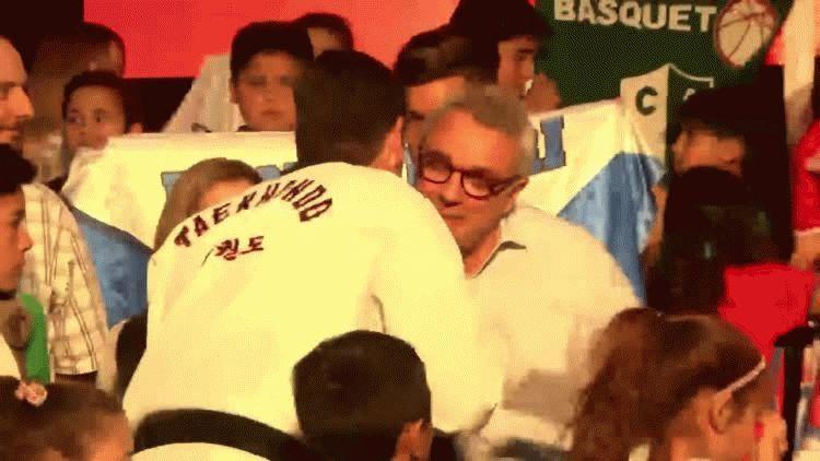 Zamora y Massa entregaron subsidios a 65 clubes de barrio