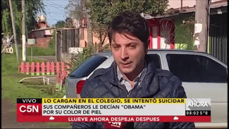 Un adolescente de 13 años intentó suicidarse en Zárate.