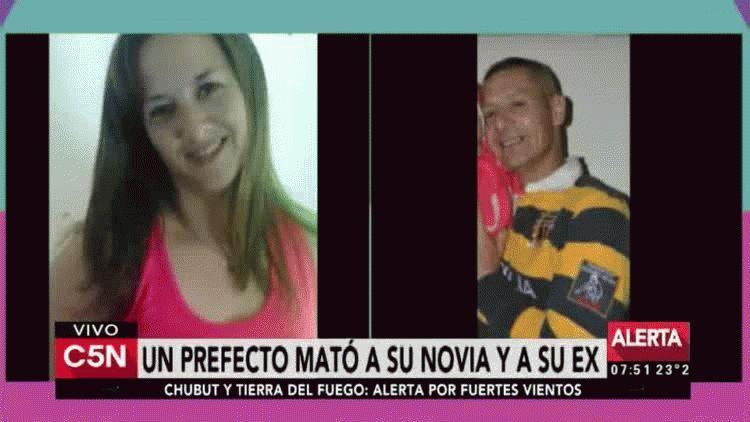 Doble femicidio en Paraná