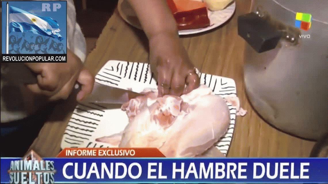 VIDEO: Cruce entre Manguel y Feimann por el crimen de Lomas de Zamora