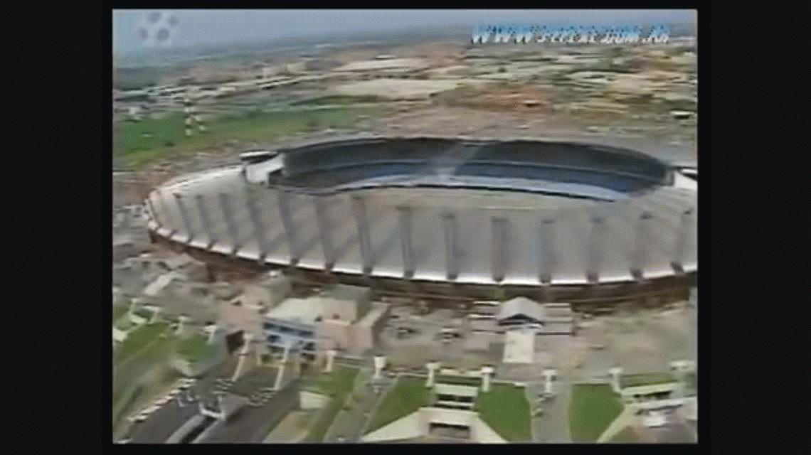 El papa Francisco, fanático de Caniggia: Gracias por el gol a Brasil en Italia 90