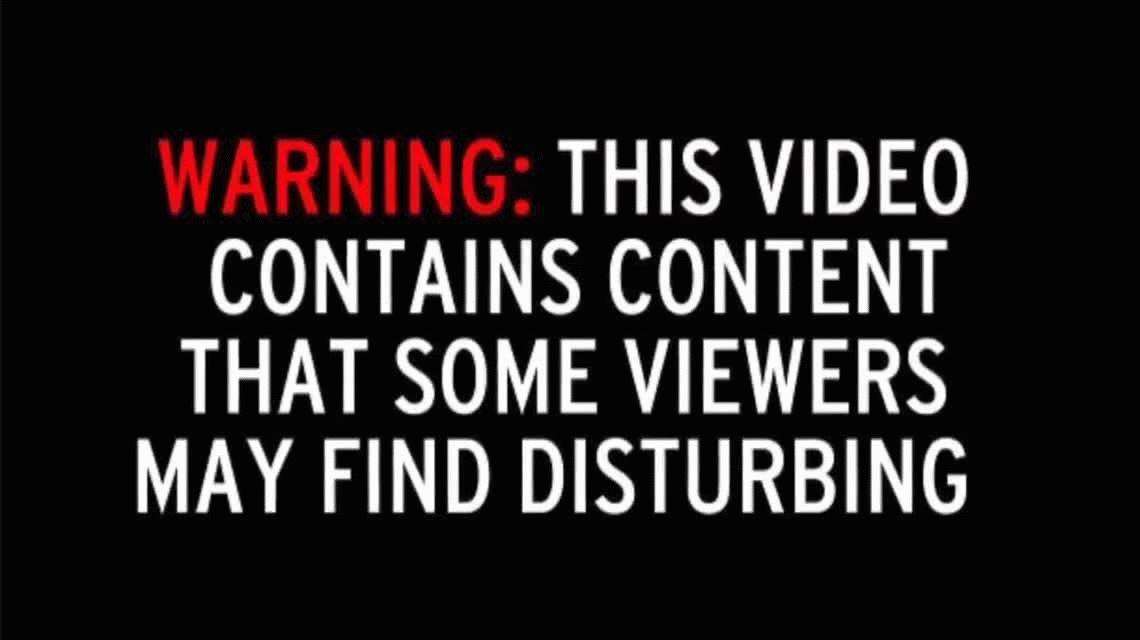 VIDEO: Una mujer murió luego de ser atropellada dos veces y nadie la ayudó