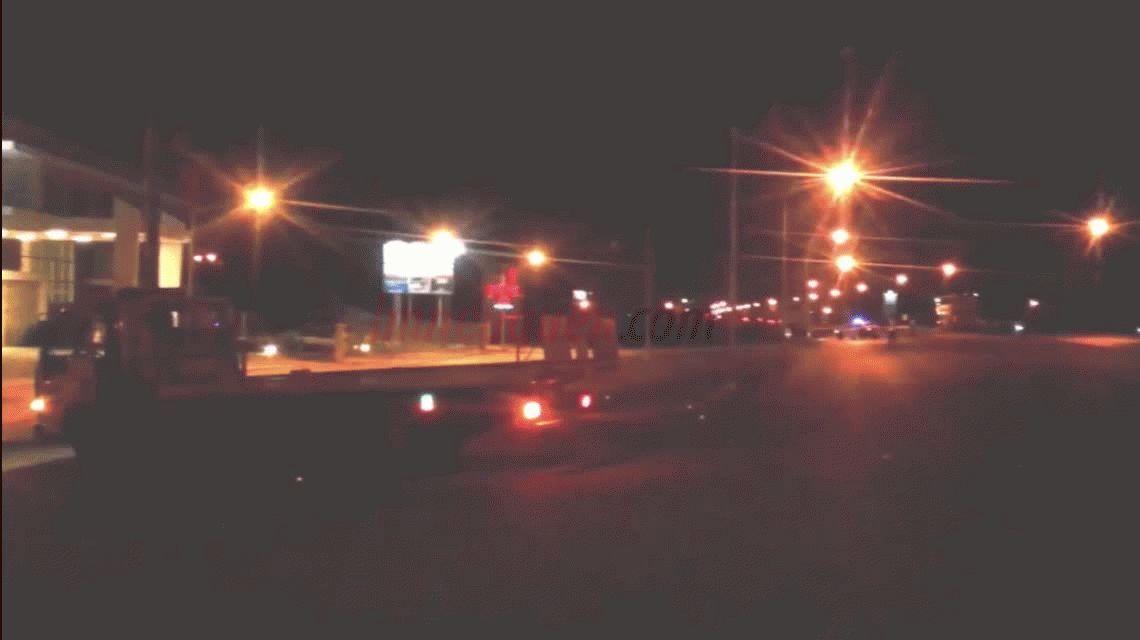 Un policía borracho protagonizó un choque fatal en Neuquén