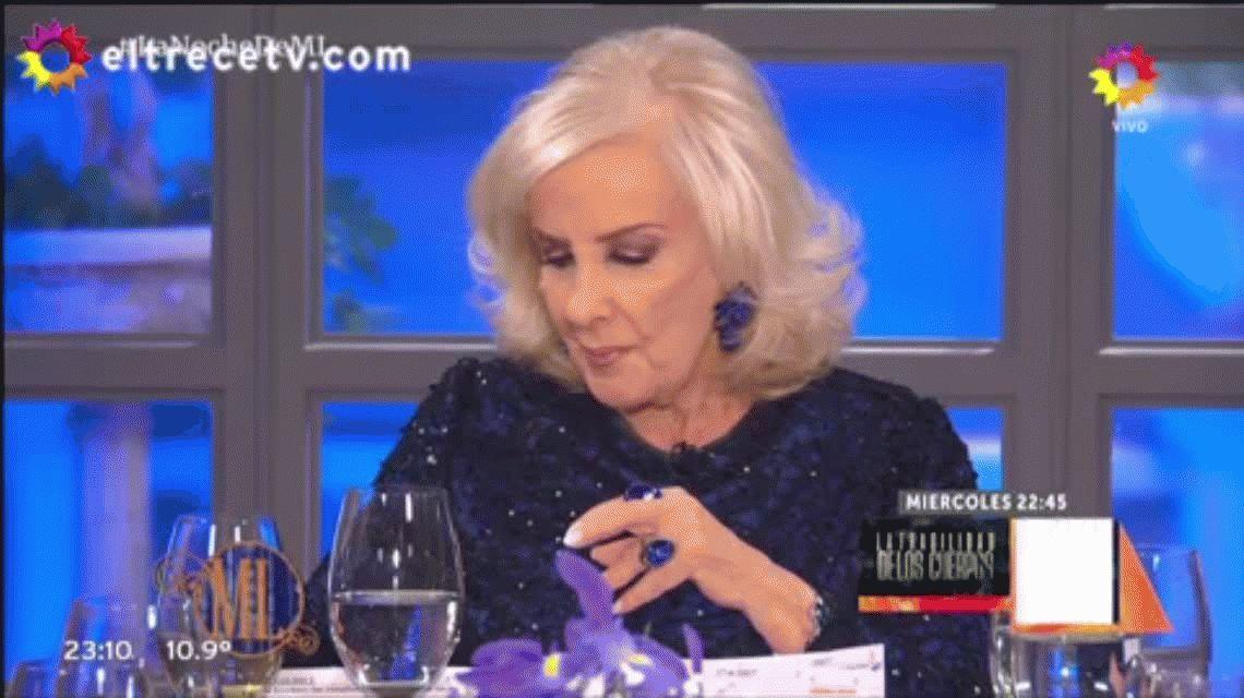 Aerolíneas: Dietrich admitió que le pidió la renuncia a Isela Costantini