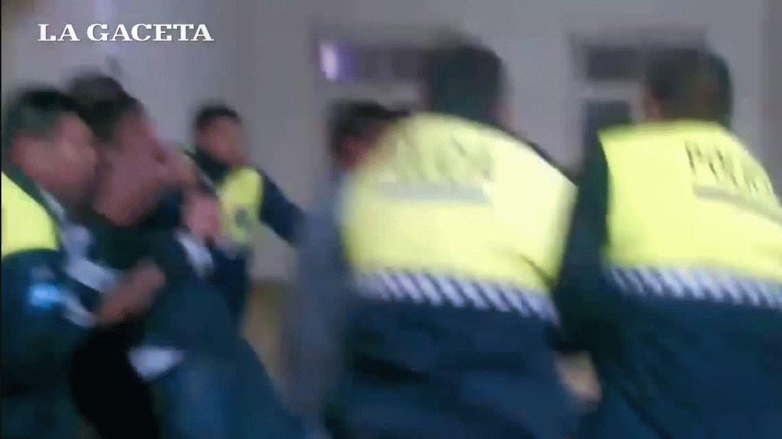Tucumán: condenan a un padre y sus cuatro hijos por matar en patota