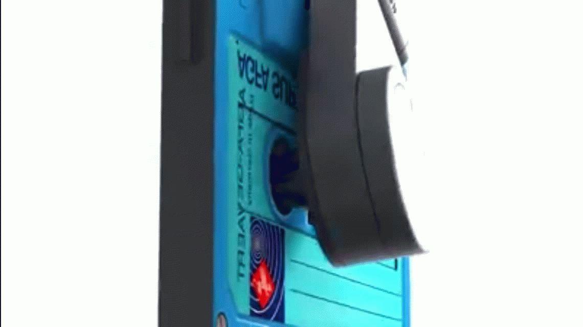 Elbow, un reproductor de cassettes que despertará tu nostalgia