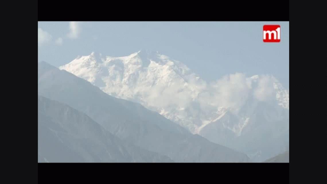 Pakistán: un alpinista argentino que se perdió en la montaña asesina