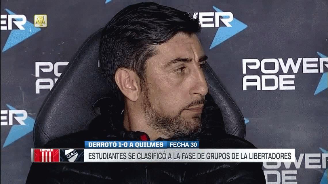 Todos los clasificados a las Copas Libertadores y Sudamericana del 2018