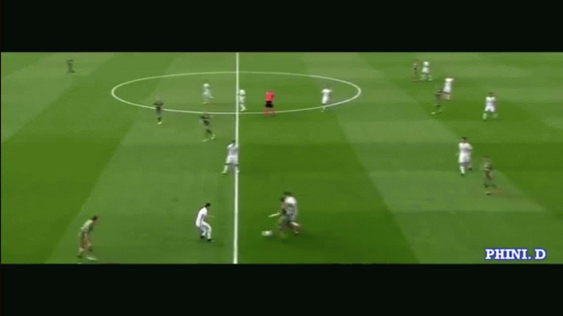 Zidane lo pidió y Francisco Feuillasier hará la pretemporada en el Real Madrid
