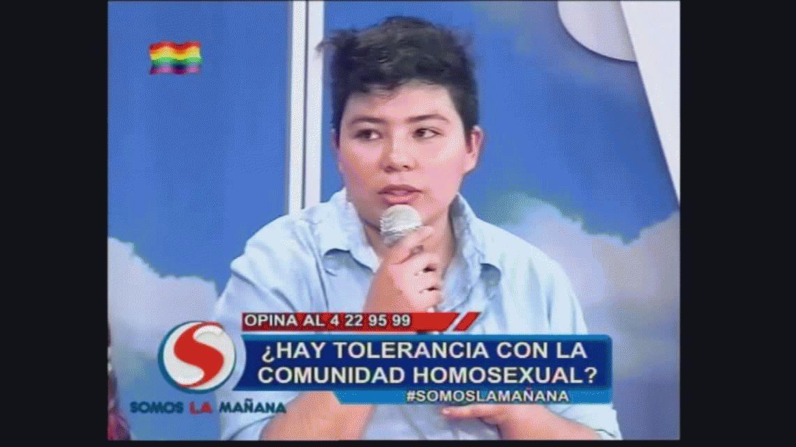 Polémica en Salta: exorcizaron a una joven para que le saquen lo lesbiana