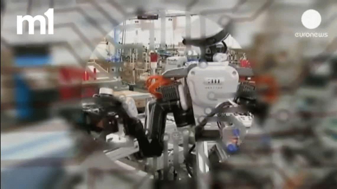 Salario universal, el proyecto donde los robots trabajan y los ciudadanos cobran