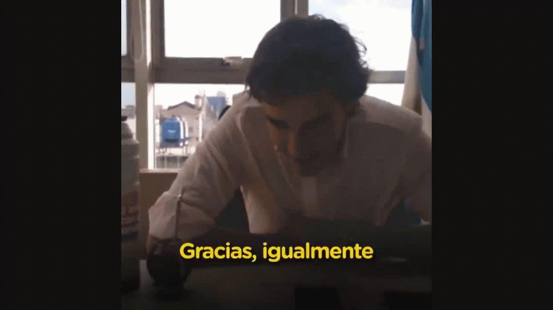Un equipo argentino ganó un concurso de la NASA, pero no tiene fondos para ir a EE.UU.