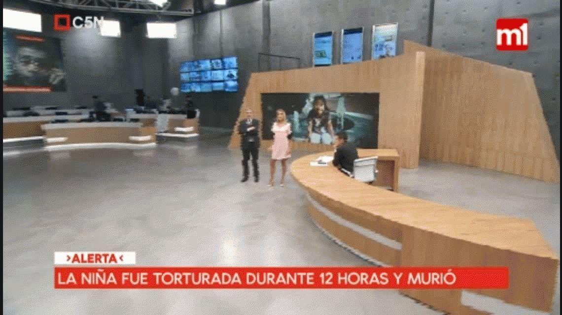 Horror en España: mató a su sobrina tras someterla a una tortura durante 12 horas
