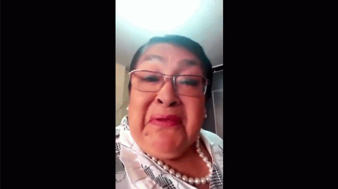 VIDEO La que faltaba: versión de Despacito con ronquidos