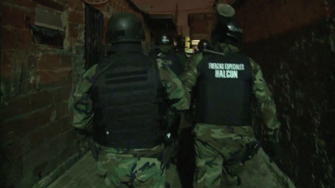 Detuvieron a la Narco Bruja: amenazaba a sus rivales con hacerles magia negra