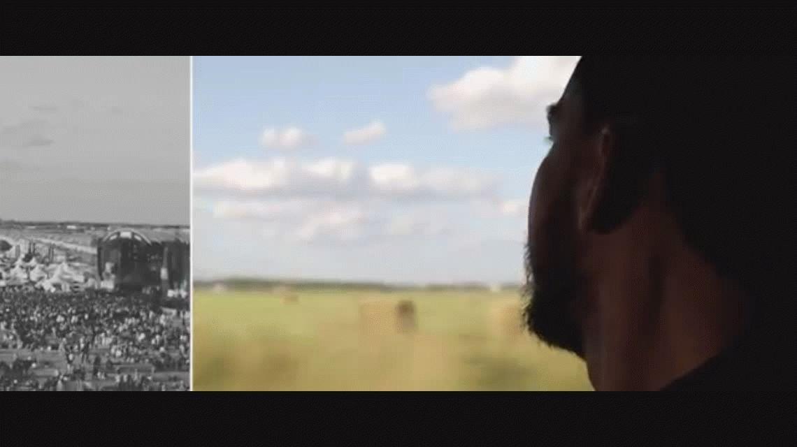 Linkin Park publicó su nuevo video el mismo día que se mató Chester Bennington