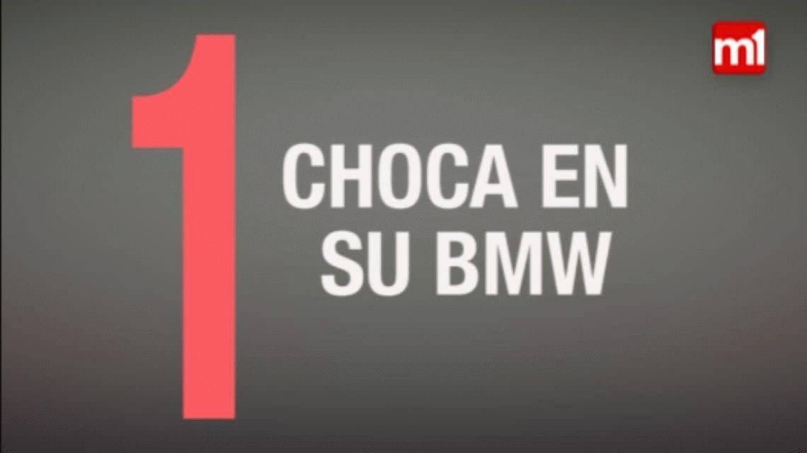 VIDEO: Uno a uno, los seis escándalos de Ricardo Centurión en Boca