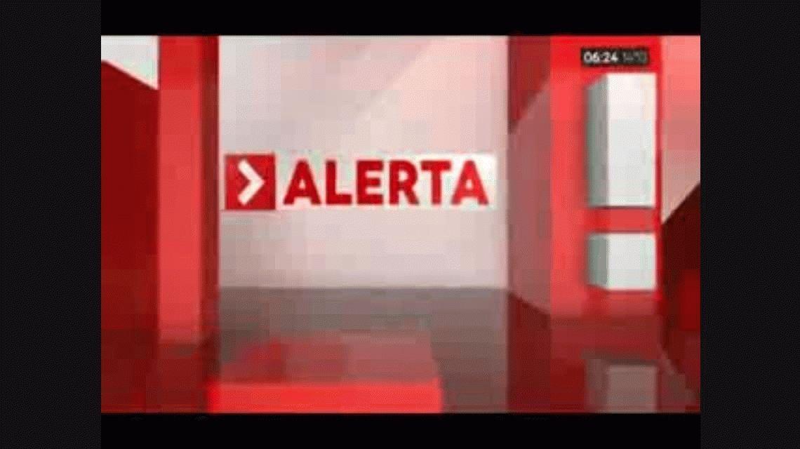 Otro accidente en una barrera del tren Sarmiento: ahora, en Ramos Mejía