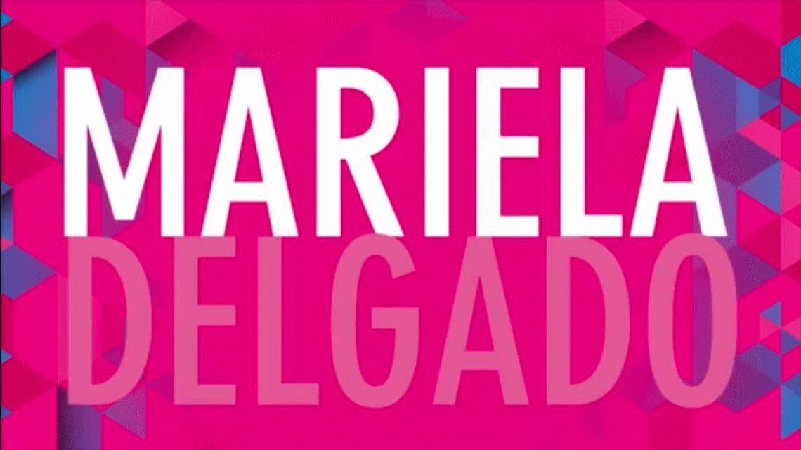 Un ejemplo: Mariela Delgado brilla como ciclista profesional pese a una discapacidad