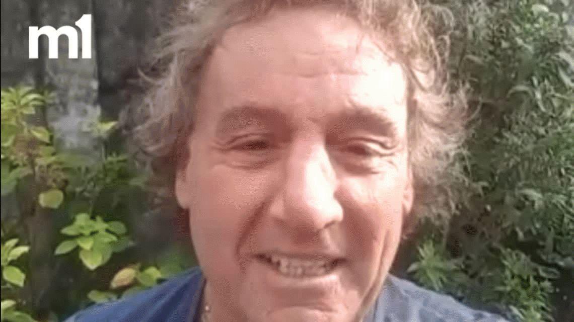 Pura sangre: Gerard Piqué le pidió un video a Serafín Dengra, que cometió un insólito error
